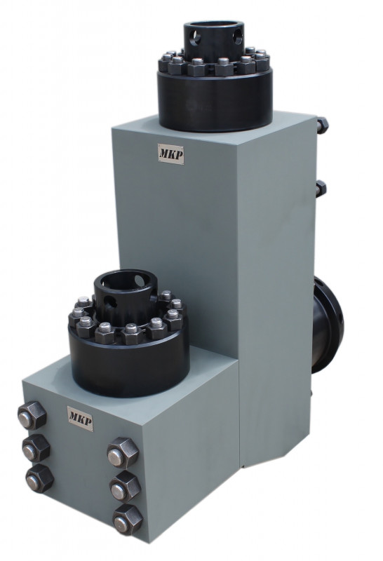 Line Rental Saver >> Product: Fluid End Modules & Parts | MKAPR - Mud King Products